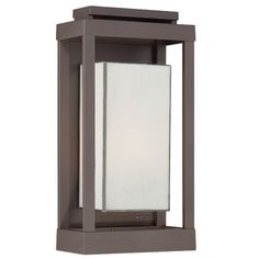 Found it at Wayfair - Sonia 1 Light Outdoor Flush Mount