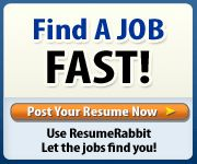 Post your resume to over 75 sites today-Find a Job Fast!!