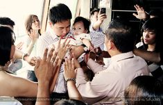 Top 10: Tips For Better Baby Christening Photography