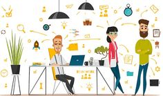 Çalışanlar ne ister? Pozitif çalışan deneyimi, işin başarısına nasıl yansır? Müşteri deneyimini nasıl etkiler? İşte dünyadan pozitif çalışan deneyimi istatistikleri!  #socialbusiness #çalışandeneyimi  #dijitalişyeri #employeeexperience #digitalworkplace #socialbusinesstr #iş #başarı #çalışan #müşterideneyimi