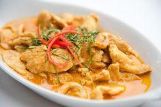 Thai Panäng Curry