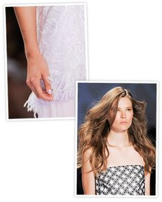 InStyle | Photos | New York Spring Fashion Week 2014: Our Favorite Runway Beauty Moments