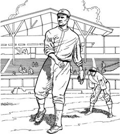coloring pages pittsburgh pirates and baseball on pinterest