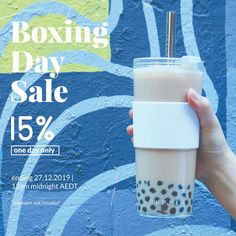 BOXING DAY SALE   Last chance for great deals!   We hope you received a Cuppé box under the Christmas tree! If not, spoil yourself to the tumbler you have been eyeing on! 😉   Sale starts online now and 15% discount will be applied to your cart automatically. Happy shopping ✨ One Day Only, Spoil Yourself, Last Chance, Boxing Day, Glass Of Milk, Happy Shopping, Tumbler, Cart, Christmas Tree
