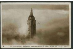NYC Empire State Bldg