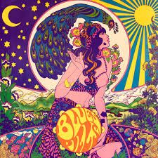 This band fucking rocks. Blues Pills from Sweden. A good mix between Zeppelin and Sabbath with a dash of Janis Joplin. Female Fronted, badass rock n roll. Go get this thing! Every single song kicks ass. A true album like the days of old!  #Blues #Pills #Sweden #Vintage Rock #Rock #Nuclear Blast Records