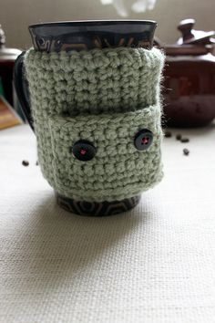 Coffee Cozy – The Jubilee Market - Made By Freed