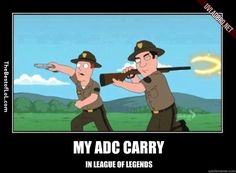 league of legends adc and support - Google Search