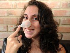 Youtuber Jout Jout conta que ela e o feminismo se encaixam perfeitamente. Veja mais em http://glo.bo/1BGiziY (Foto: Alexandre Durão/G1)