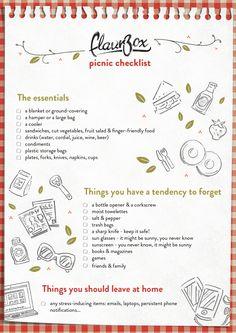 Nora2306 - ideeën voor een ideale picknick - Girlscene
