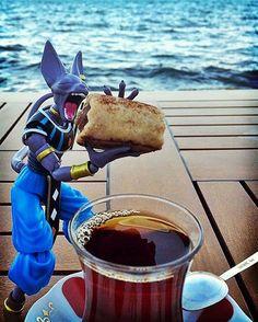 Breakfast time :) #d