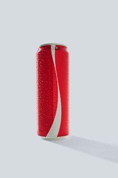 Coca-Cola retira marca de suas latinhas, manda mensagem sobre preconceito
