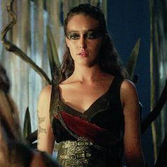 lexa outfits - Google Search
