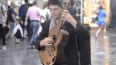 Tom Ward - Amazing Classical Guitarist