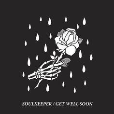 Soulkeeper - Get Well Soon [EP] (2016) | thelastdisaster