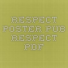 Respect-Poster.pub - respect.pdf