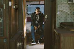 HOPP Talks New Mixtape 'Now & Then Vol. 1'