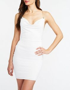 Valentine's Day // Galentine's Day Party Idea 2019 Valentine's Day Outfit, Outfit Of The Day, Bachelorette Party Attire, White Clutch Bags, Steve Madden Stecy, Red Skater Skirt, Red Jumpsuit, Charlotte Russe Dresses, Dress Backs