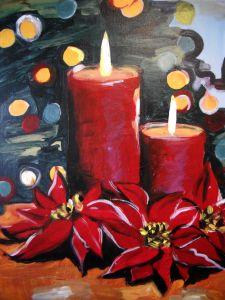 November 24  Pinot's Palette