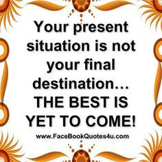 Very true..!