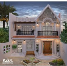if you don't click this will be our last promo for this Luxury architecture Design photos 👇 check it out 👇 Classic House Design, Unique House Design, House Front Design, Dream Home Design, Home Design Plans, Cool House Designs, House Plans Mansion, Dream House Plans, Modern House Plans