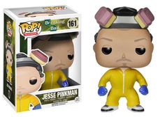 JESSE PINKMAN COOK SUIT Funko Pop Television Breaking Bad #161 Vinyl Figure NEW - http://hobbies-toys.goshoppins.com/tv-movie-character-toys/jesse-pinkman-cook-suit-funko-pop-television-breaking-bad-161-vinyl-figure-new/
