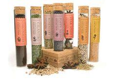 Alchemist Spice Branding | Packaging