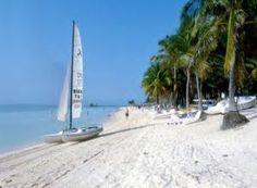 Santa Lucía, Cuba, un paraíso tropical en el norte de la isla, Información de turismo