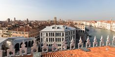 From the rooftop, Venice, Italy Venice Italy, Rooftop, Paris Skyline, Photography, Travel, Rooftops, Photograph, Viajes, Fotografie