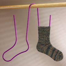 Signature Sock Blocker