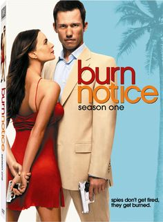 burn notice | Burn Notice