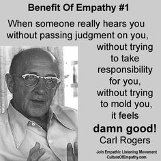 Building a Culture of Empathy - Benefits of Empathy