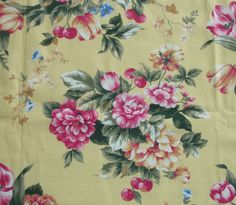 Vintage tablecloth.LK