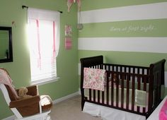 Pictures Of Baby Nursery Themes Design Ideas, Pictures, Remodel, and Decor - page 5