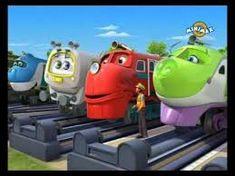 Chuggington: Türelmetlen Hodge mese videó gyerekeknek Toys, Activity Toys, Clearance Toys, Gaming, Games, Toy, Beanie Boos