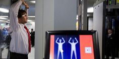 The TSA's Full-Body Scanners Are Now Compulsory 'For Some Passengers'