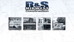 R Midwest Construction