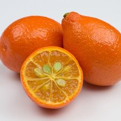 mandarinquat citrus season :: Search by flavors, find similar varieties and discover new uses for ingredients @ preppings.com