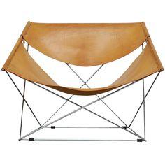 PIERRE PAULIN - Butterfly Chair
