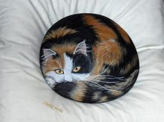 Passion galets peints - Peinture sur pierre  www.galets-peints.com