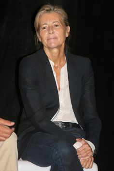claire chazal style - Google Search