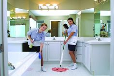 If you've had an emergency or sudden problem area in your building or your home, it's time to call in a professional cleaning service. Flooding, pipe breaks, mold, pet stains, and air conditioning leaks are just a few of the possible emergency cleanup problems that need to be addressed by specialized help.