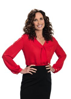 andie macdowell cedar cove - Google Search
