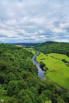 Symonds Yat in #Ross-On-Wye #Herefordshire  http://www.absoluteherefordshire.co.uk/