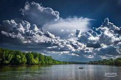 Na rijeci Savi
