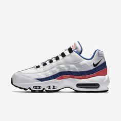 Nike AIR MAX 95 ESSENTIAL Hvid 749766 Rezet Store