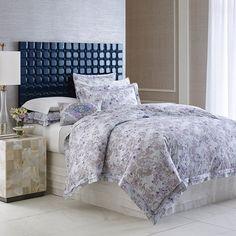 Aria Duvet & Shams By Company C - Duvet Covers - Bed
