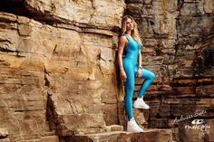 Coleção Moda Fitness Atacado MelCaju Verão 2017 com Andressa Suita