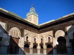 Guía Turística de Marrakech: Madraza Ben Youssef