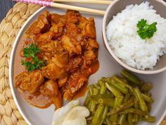Dutch Recipes, Ww Recipes, Chicken Recipes, Healthy Recipes, A Food, Good Food, Food And Drink, Yummy Food, Tasty